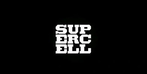 supercell游戏